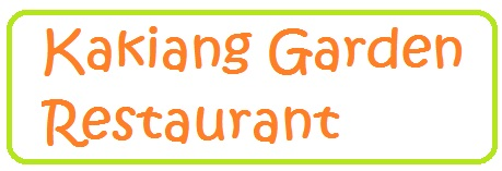 Kakiang Garden Restaurant
