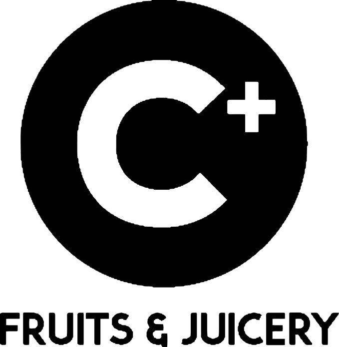 C+ Fruits & Juicery